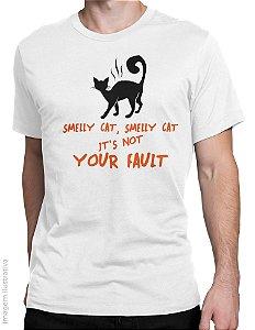 Camiseta Smelly Cat