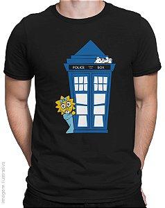Camiseta Maggie