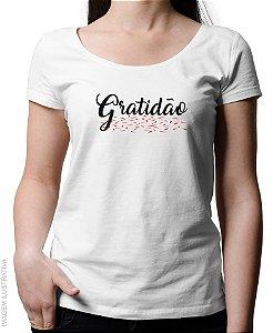 Blusinha Gratidão