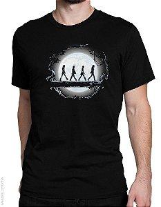 Camiseta All You Need is Hakuna Matata