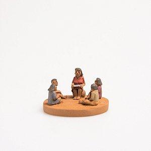 """Miniatura """"Contando Histórias 01"""""""