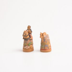 """Miniatura """"Boi e cavalo marinho 03"""""""