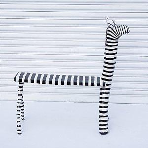 Banco Zebra I.F 01