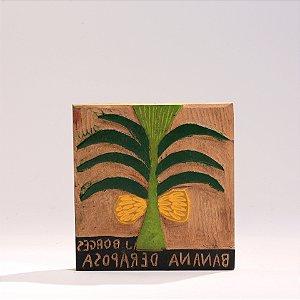 """Matriz """"Banana de Raposa''"""