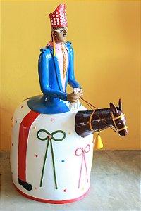 Cavalo Marinho GG