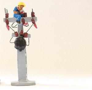 Eletricista M