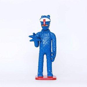 La Ursa Azul