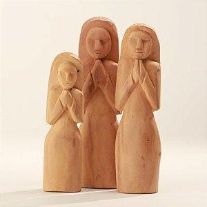 Trio de Beatas 01