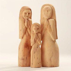 Trio de Beatas 02
