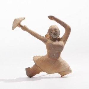 Dançarina de Frevo
