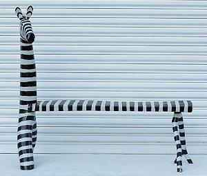 Banco Zebra I.F
