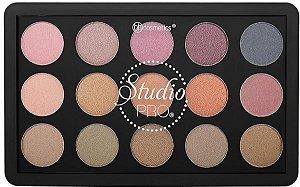 Paleta Studio Pro Bh Cosmetics