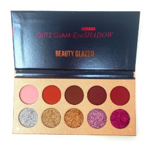 Paleta Beauty Glazed Glitz Glam
