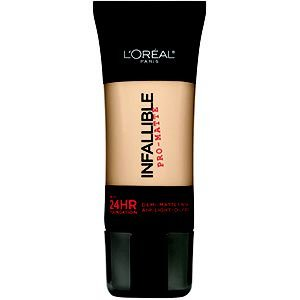 Base Infallible Loreal