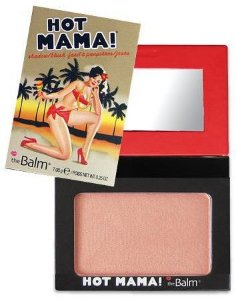 Hot Mama blush