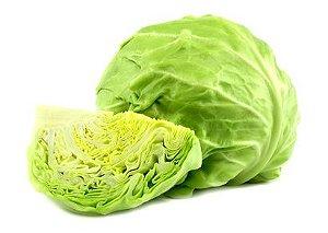 Repolho verde (kg)
