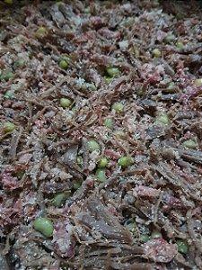GRAN SABOR - Paçoca com feijão verde (400g)