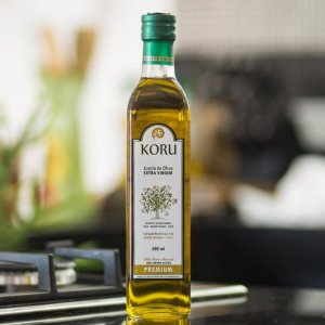 KORU BRASIL - Azeite de Oliva Extra Virgem (500 ml)