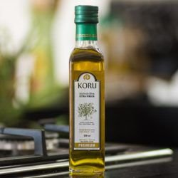 KORU BRASIL - Azeite Extra Virgem Premium (250 ml)