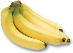 Banana da terra (kg /  unidade aprox. 300g)