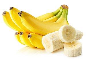 Banana leite (kg / aprox. 12 unidades)