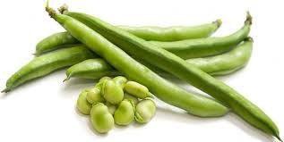 Feijão verde (kg)