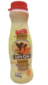 CEM - Creme de leite fresco pasteurizado (500g)
