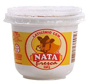 CEM - Nata fresca pasteurizada (140g)