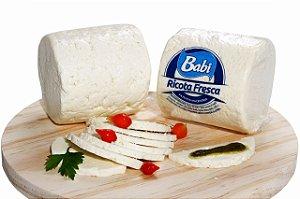 BABI - Ricota fresca (aprox. 350g )