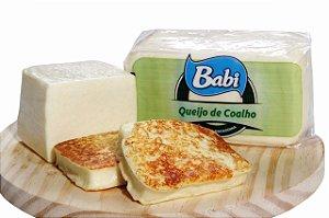 BABI - Queijo de coalho (aprox. 500g)
