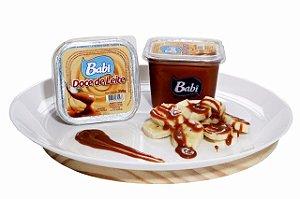 BABI - Doce de leite (250g)
