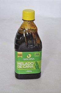 GASCANA Melado de cana - Mel de engenho filtrado (600g)