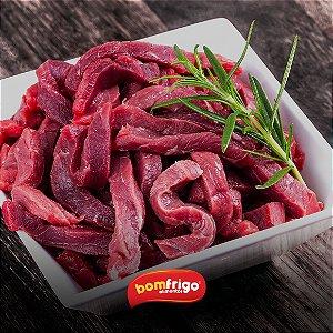 [Carne bovina BOMFRIGO] Patinho em tiras (1kg)