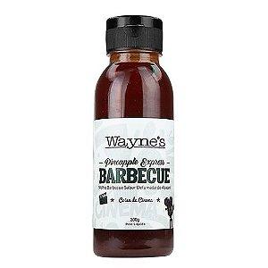 [WAYNE´S] Molho barbecue de abacaxi (300g)