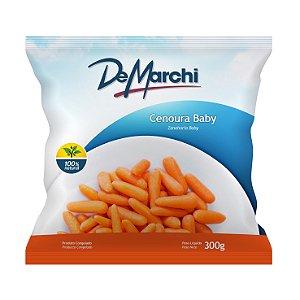 Cenoura baby (300g)