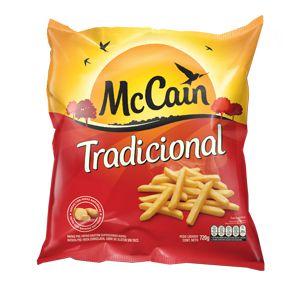 Batata McCain palito tracional (2,5kg)