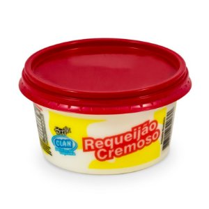 [CLAN] Requeijão cremoso (200g)