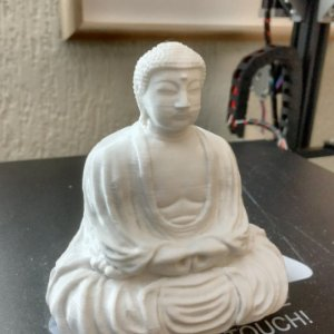 The Great Buddha 15cm