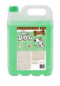 Shampoo & condicionador Cães e Gatos Dr. Dog 5x1 5L peles sensíveis