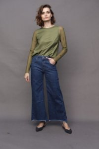 Calça Jeans CB