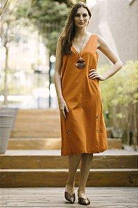 Vestido Linox