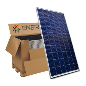 Kit 4 Painéis Solares Phono Monocristalino 450 Watts 144 Cel