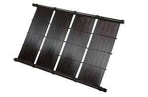 Coletor Solar P/ Aquecimento Piscina Dimensões 5 X 1,20 (Metros)