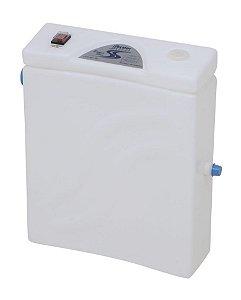 Sauna Vapor Elétrica Plus Mar Luxo 4.000w até 4m² 220v - Box Indoor