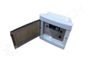 Quadro Termostato Digital de Temperatura Sauna Elétrica Seca