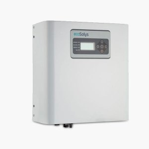 Inversor Solar ECOS-2000 PLUS 2KW Plus Mono 220V MPPT Wireless