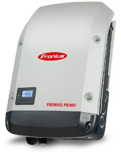 Inversor Solar Fronius On Grid 4KW Mono 220V 2 MPPT Wireless