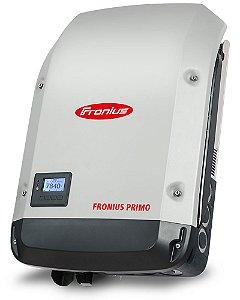 Inversor Solar Fronius On Grid 6KW Mono 220V 2 MPPT Wireless