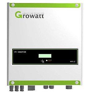 Inversor Solar Growatt On Grid 8KW Mono 220V 2 MPPT Wireless