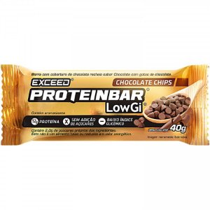 EXCEED PROTEINBAR